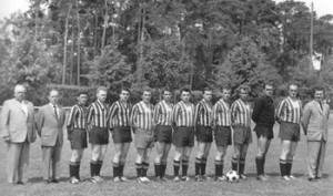Die B-Klasse-Meisterschaft 1963